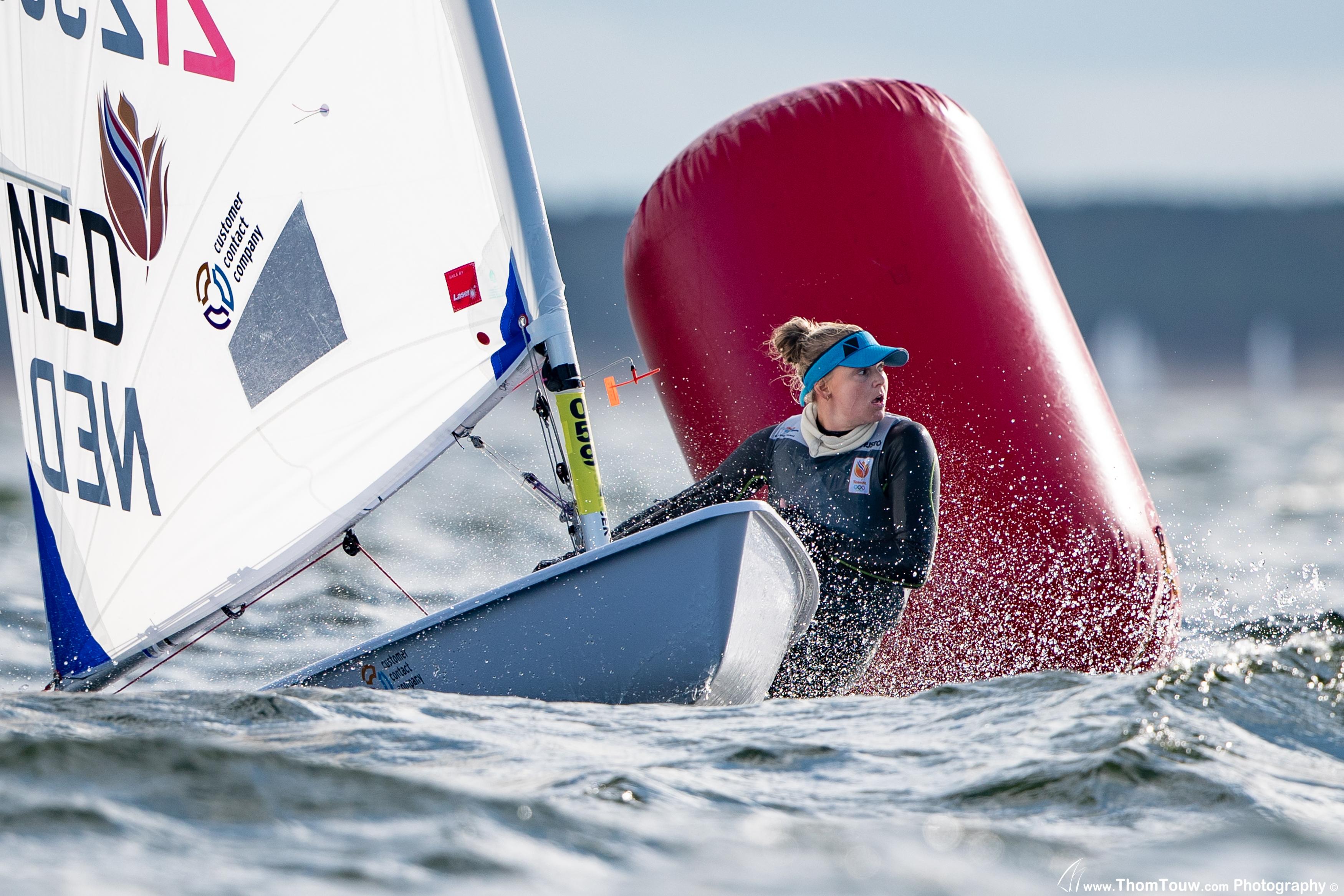 2020 Laser Senior European Championships